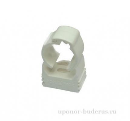 Uponor MLC клипса для труб белая 20  Артикул 1013144