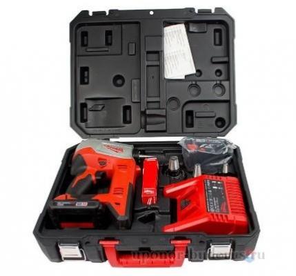 Uponor Q&E расширительный инструмент с головками M18 10bar 16/20/25/H32  Артикул  1063909