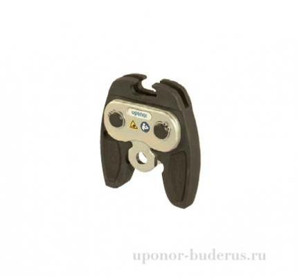 Uponor S-Press насадка для пресс обоймы 63-110 Артикул 1046545