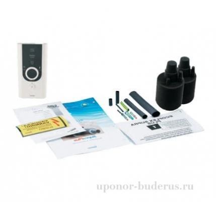Uponor Ecoflex Supra Plus комплект подключения и окончания 40+50+63/140  Артикул 1048699