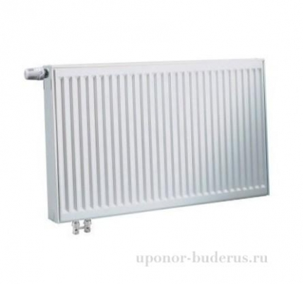 Радиатор Buderus Logatrend VK-Profil 21/400/1000,1418 Вт Артикул 7724114410