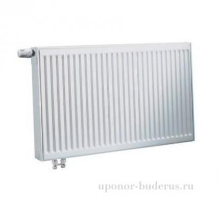 Радиатор Buderus Logatrend VK-Profil 21/400/1200, 1703Вт  Артикул 7724114412
