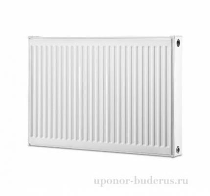 Радиатор Buderus Logatrend K-Profil 21/400/1000,  1418 Вт Артикул 7724104410