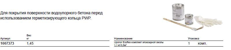 Размер на Uponor 1007373