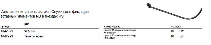 Размер на Uponor 1042921