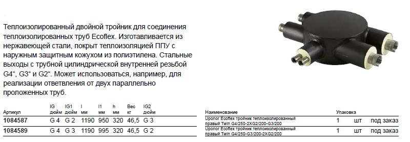 Размер на Uponor 1084587