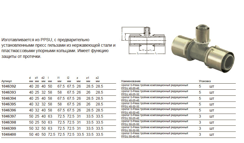 Размер на Upоnur 1046395