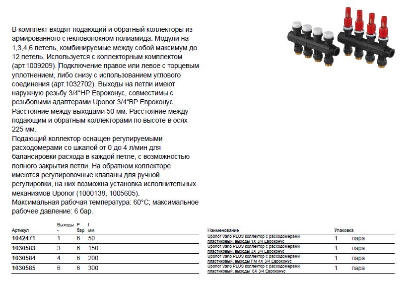 Размеры-на-Uponor-141