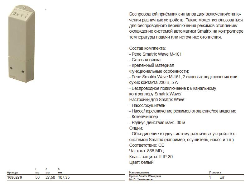 Размеры-наUponor-Smatrix-1086270